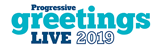 Progressive greetings LIVE 2019